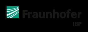 Bild: Logo Fraunhofer Institut